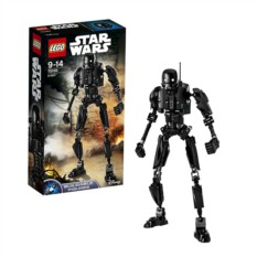 Конструктор Lego Star Wars K-2SO