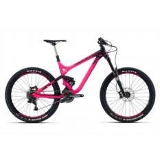 Горный велосипед Commencal Meta SX Essential (2015)