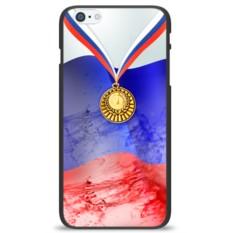 Чехол на телефон Медаль