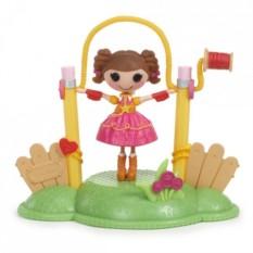 Кукла Веселый спорт Lalaloopsy Mini