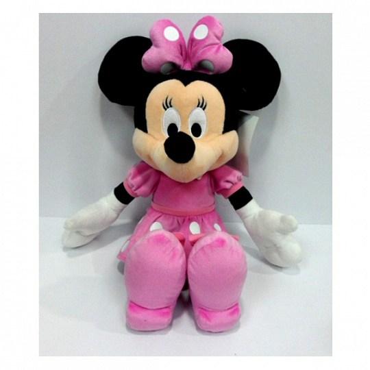 Мягкая игрушка Disney Минни 43 см