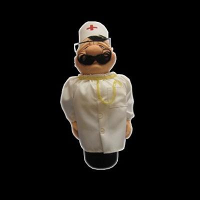 Кукла-бар «Доктор»