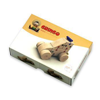 Детский конструктор - Veva  Gringo mini