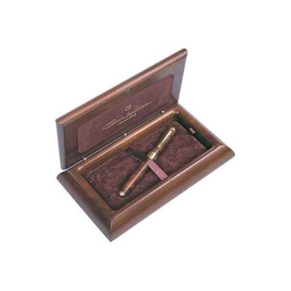 Ручка-роллер Cesare Emiliano в деревянной коробке