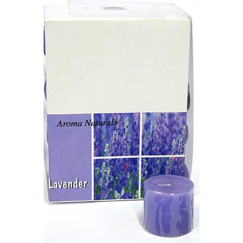 Набор свечей «Лаванда»