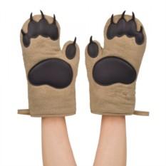 Прихватки Bear Hands