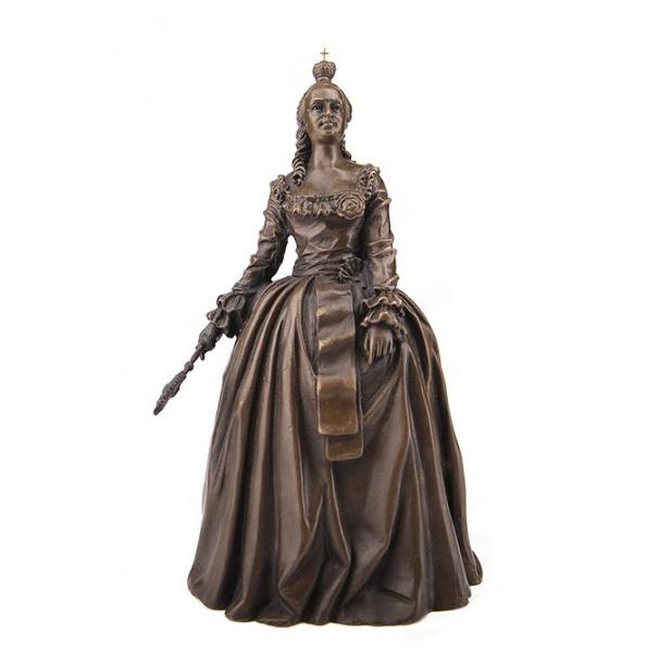 Статуэтка «Екатерина Великая»