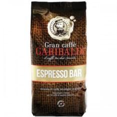 Кофе Garibaldi Espresso Bar в зернах (1 кг)