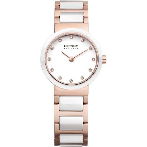 Женские наручные часы Bering Ceramic Collection 10725-766