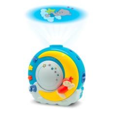 Музыкальный ночник-светильник maman RN-24 с проектором