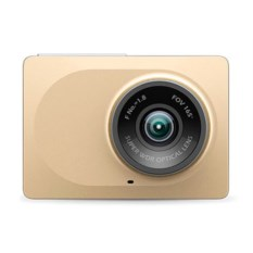 Автомобильный видеорегистратор Xiaomi Yi WiFi DVR Gold