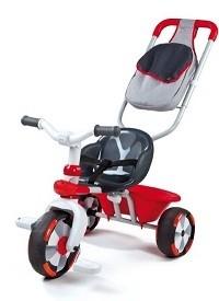 Трехколесный велосипед Baby Driver V