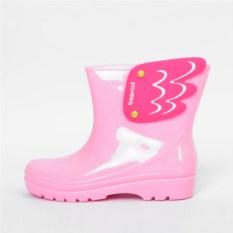 Розовые сапожки для девочек Bearcat