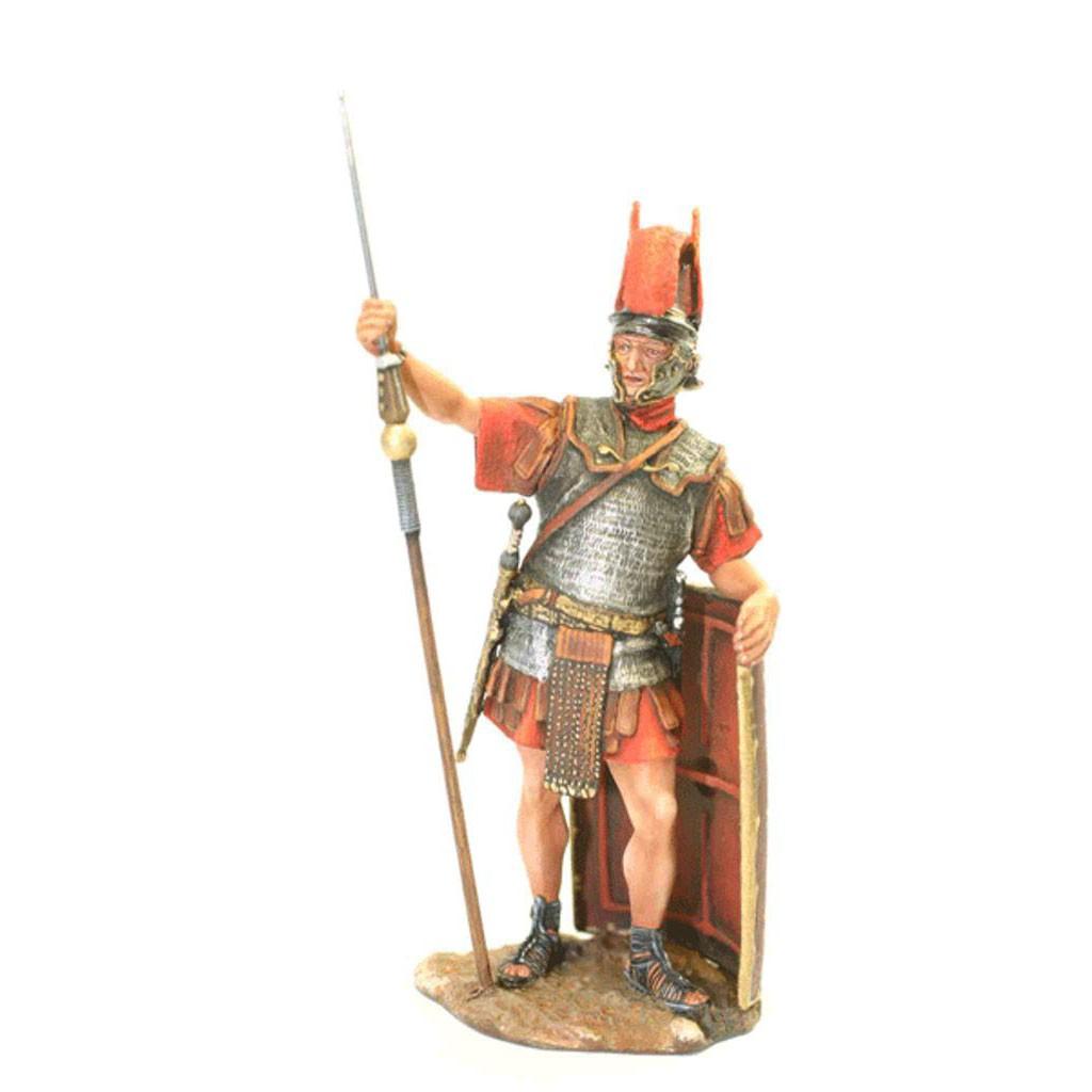 Оловянный солдатик римлянин