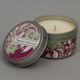 Подарочная арома-свеча Giardino
