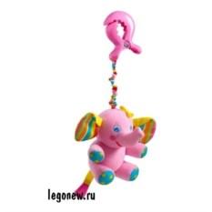 Развивающий игрушка Слоненок Элис