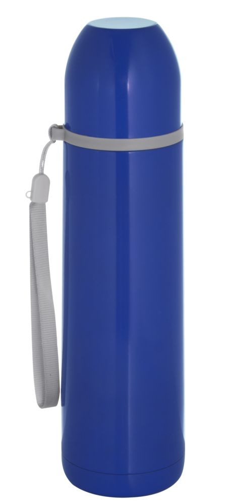 Синий термос Color 500