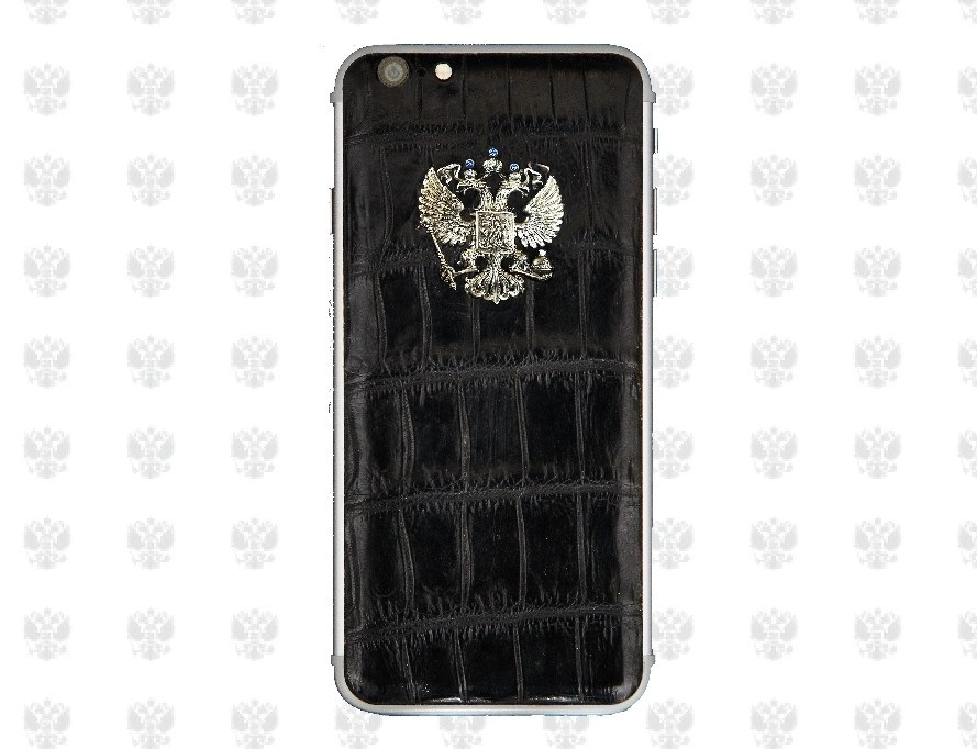 iPhone 6 Russian Federation