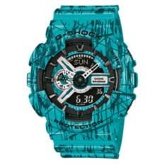 Мужские наручные часы Casio G-Shock GA-110SL-3A