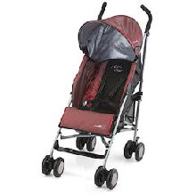 Коляска Baby Ace TB503 Красная