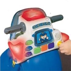 Детская качалка Полиция LITTLE TIKES