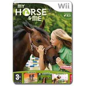 My Horse  Me
