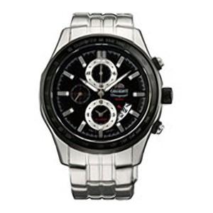 Мужские японские наручные часы Orient Chrono