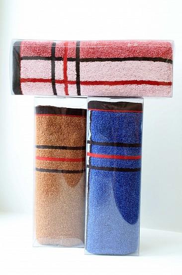 Подарочный набор полотенец Поло
