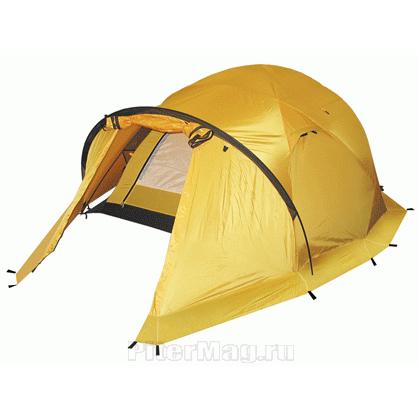 Экспедиционная палатка Нормал Буран 3N