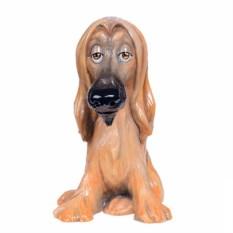 Фигурка собаки Dougal