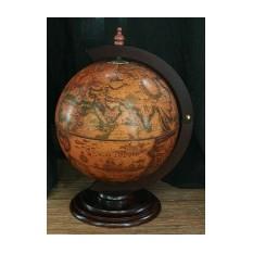 Глобус-бар  Новая Земля