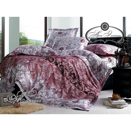 Комплект постельного белья Жасмин (2 спальный)