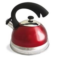 Чайник со свистком ТимА (объем 2,5 л)
