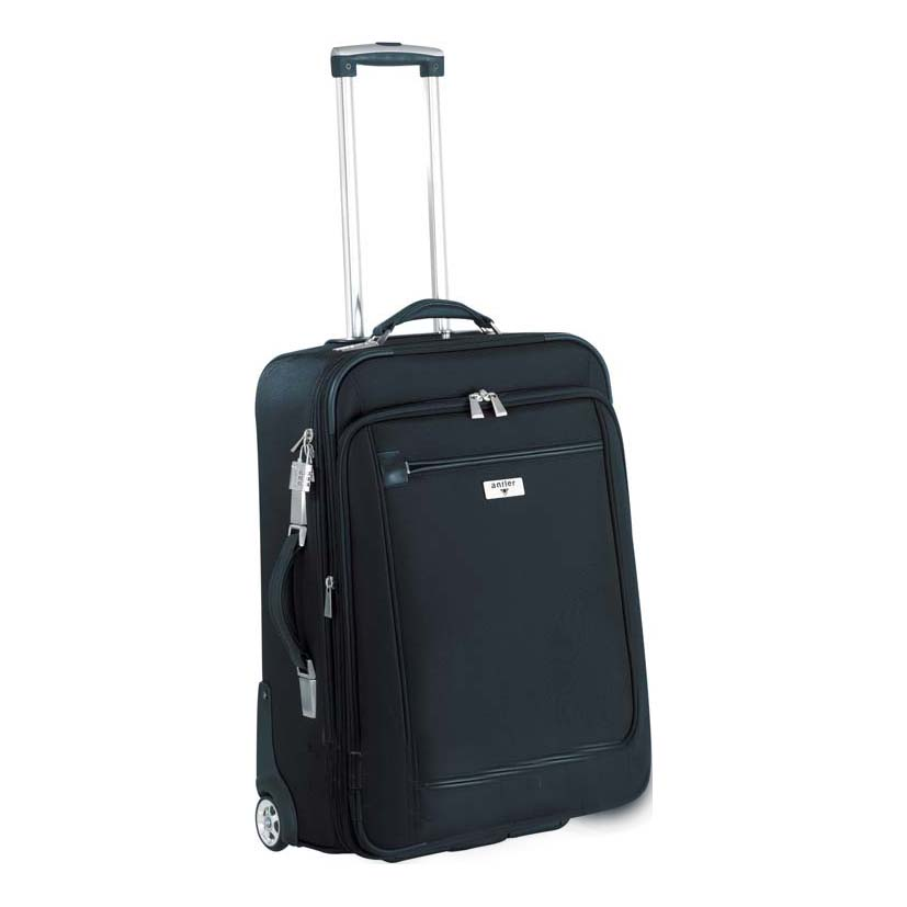 Расширяемый чемодан-тележка  Antler Transair
