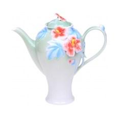 Керамический заварочный чайник «Мальва»