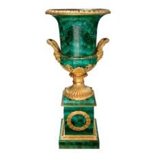 Интерьерная декоративная ваза Кратер II