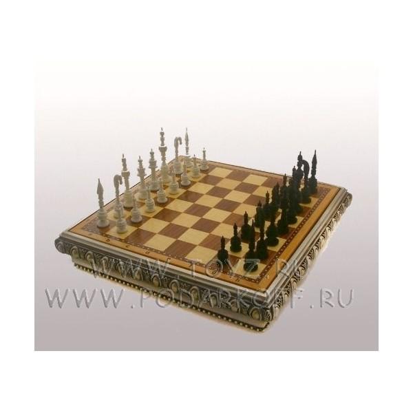 Шахматы Восток
