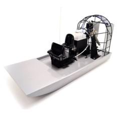 Радиоуправляемый катер Aquacraft Alligator tours airboat A2
