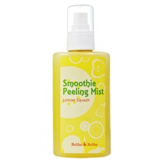 Пилинг Holika Holika Smoothie peeling mist lemon squash