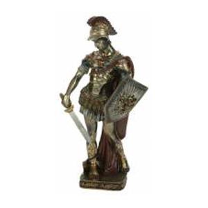 Статуэтка «Римский легионер»