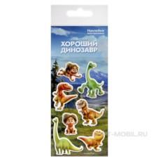 Наклейки для гаджета Хороший Динозавр (Липляндия)