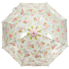 Детский зонт Fulton расцветки SprayFlowers