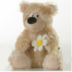 Игрушка «Медведь Феликс»