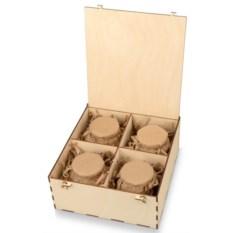 Подарочный набор Honeybox