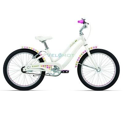 Велосипед Bella