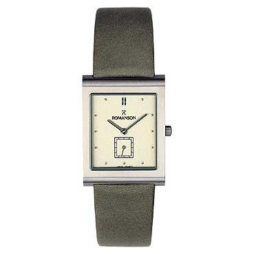 Наручные часы Romanson Titanium