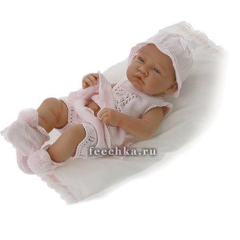 Кукла-младенец Нина