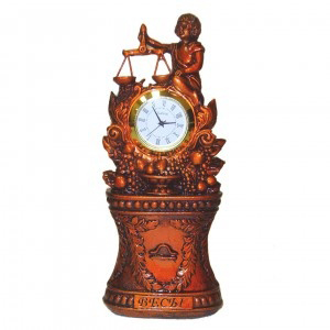 Часы «Зодиак Весы»