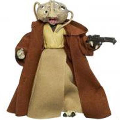 Торговец спидерами Вюсли (Wioslea) Hasbro