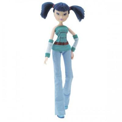 Кукла Winx Club Стильная штучка Musa